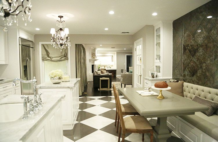 Nate Berkus Interiors Family Friendly Makeover Nate Berkus