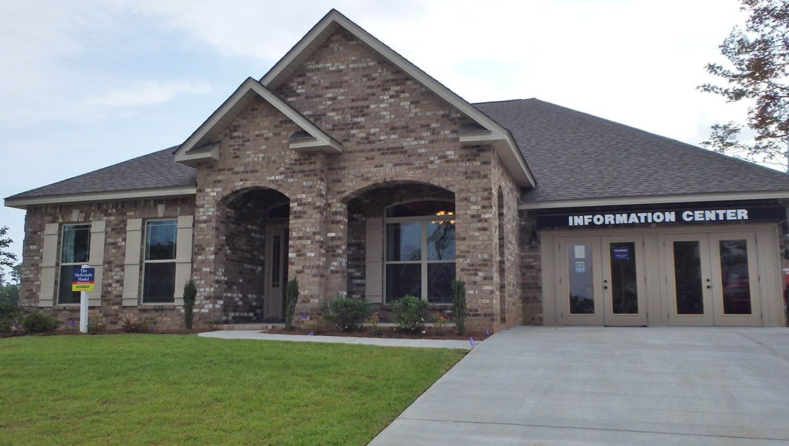 This McKenzie model can be found in the Windance community on the Mississippi gulf coast