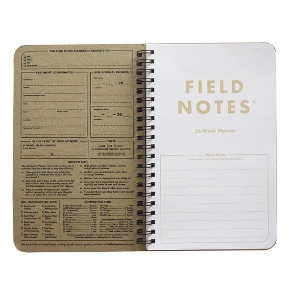 Image Result For Field Notes  Field Notes