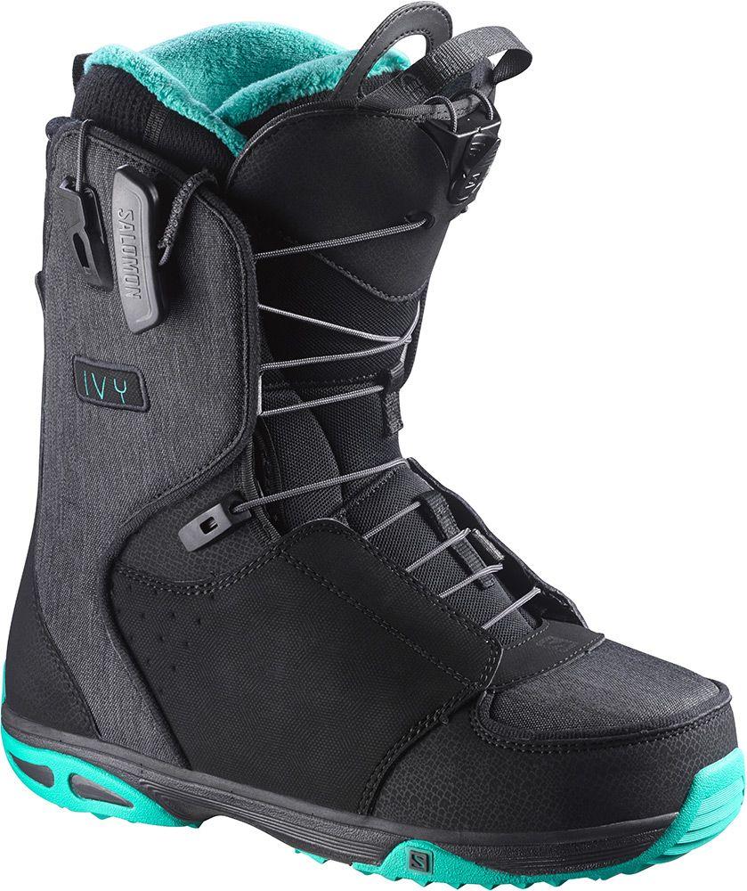 Ivy Boots Snowboard Snowboard Boots Boots Snowboarding Women