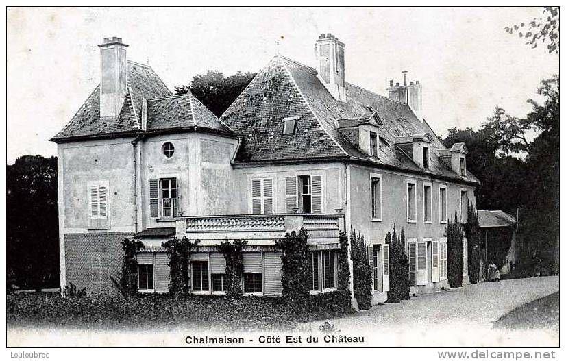Chalmaison - Delcampe.net