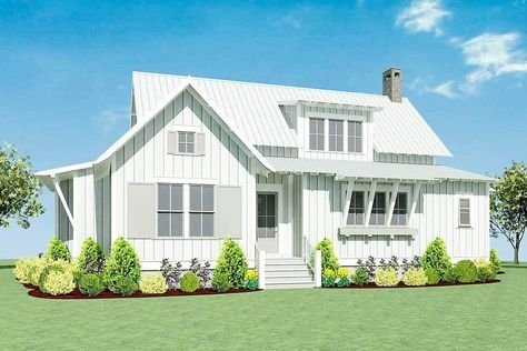 Exclusive Four Bed Farmhouse 130005lls Architectural