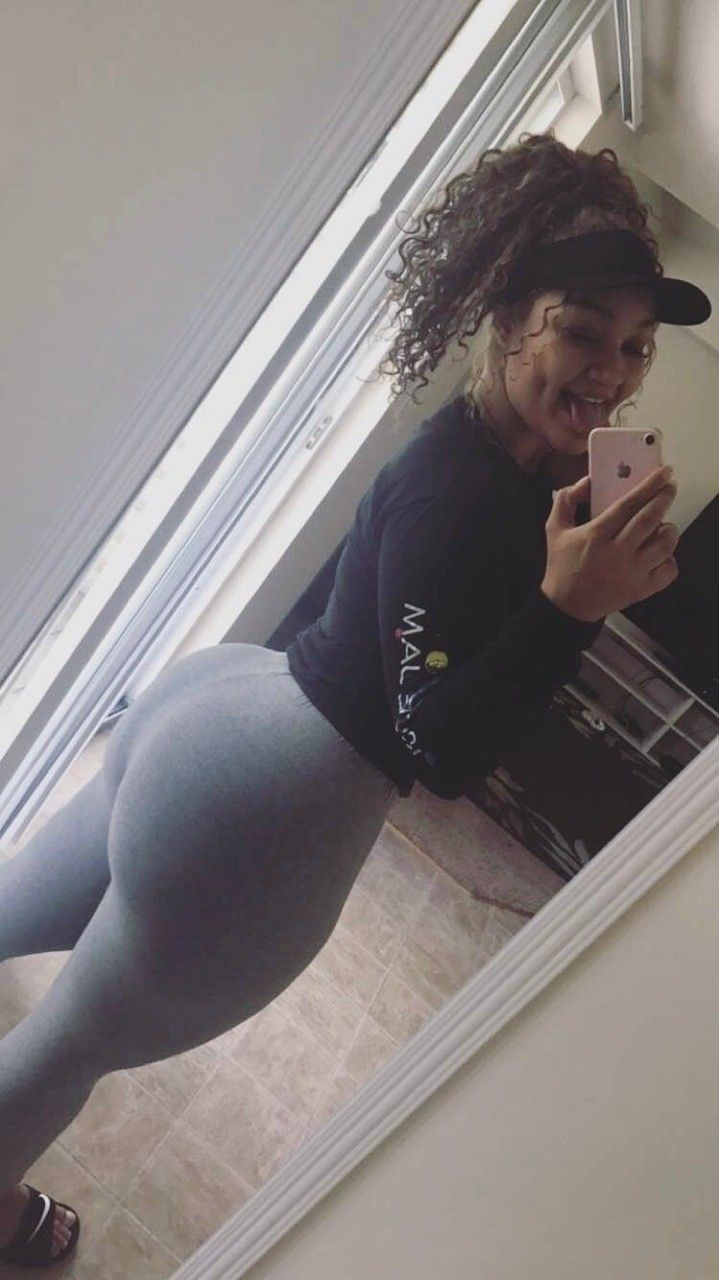 Casting Thick White Girl