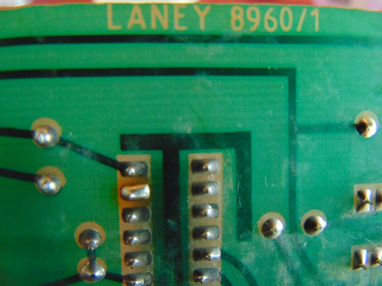 Amplifier 2x30w With Stk465