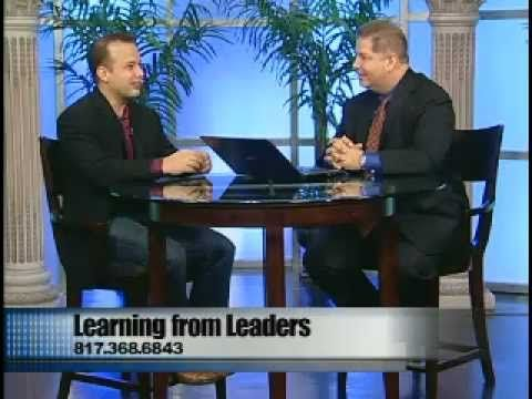Kevin Wilke of Nitro on Learning from Leader TV with host Patrick Dougher talks about LBMM