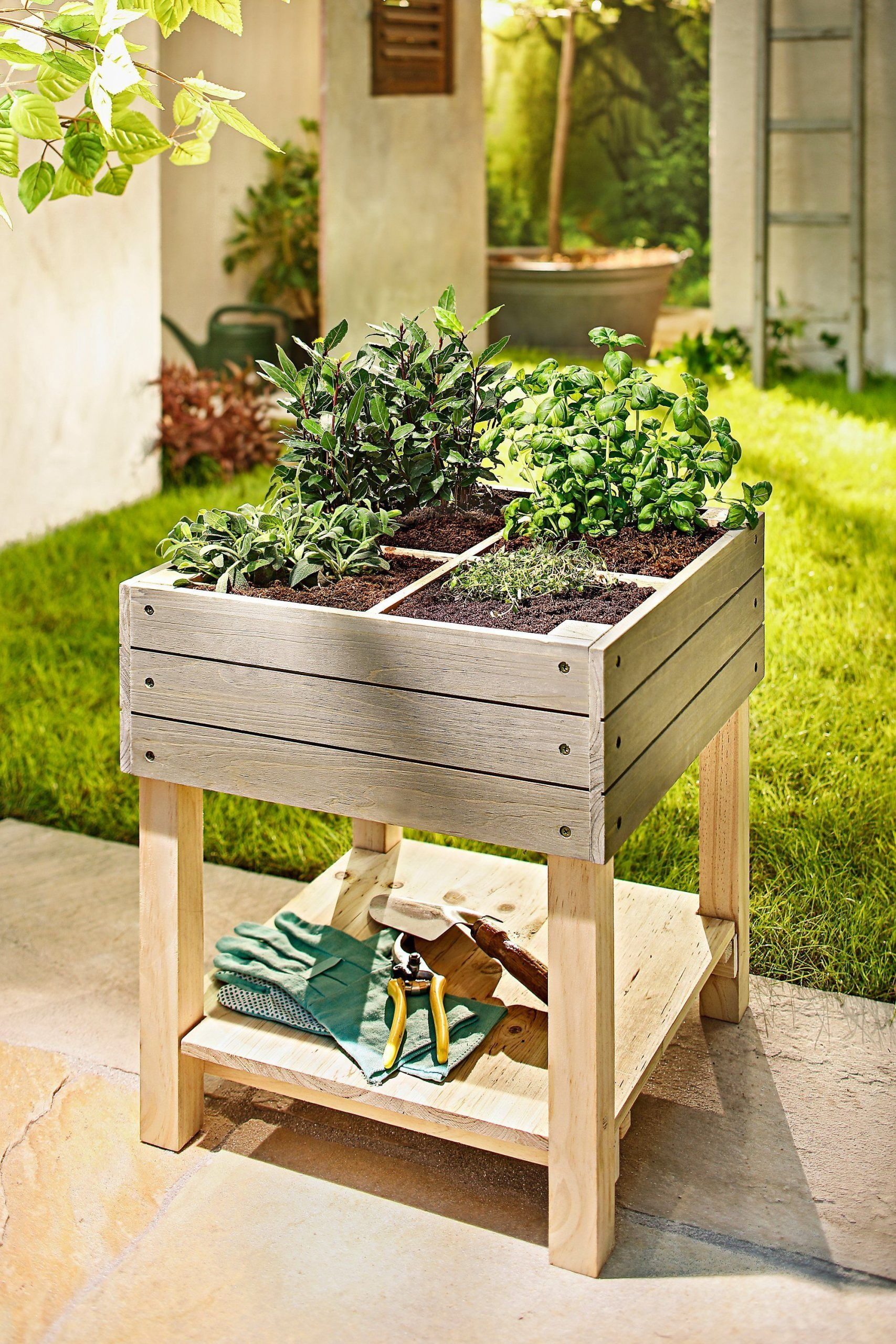 Pin On Planting Boxes