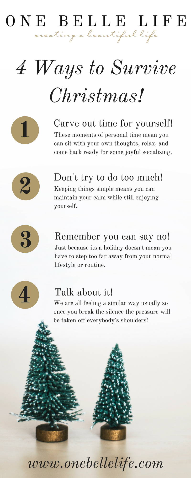 4 ways to find happiness