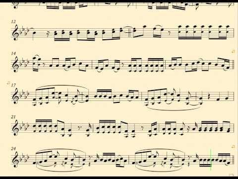 Heart Attack -- Demi Lovato - Violin - Sheet Music, Chords, and ...