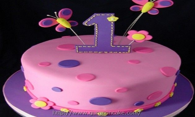 Small First Birthday Cake Ideas Birthday Cake Pinterest - Small first birthday cakes