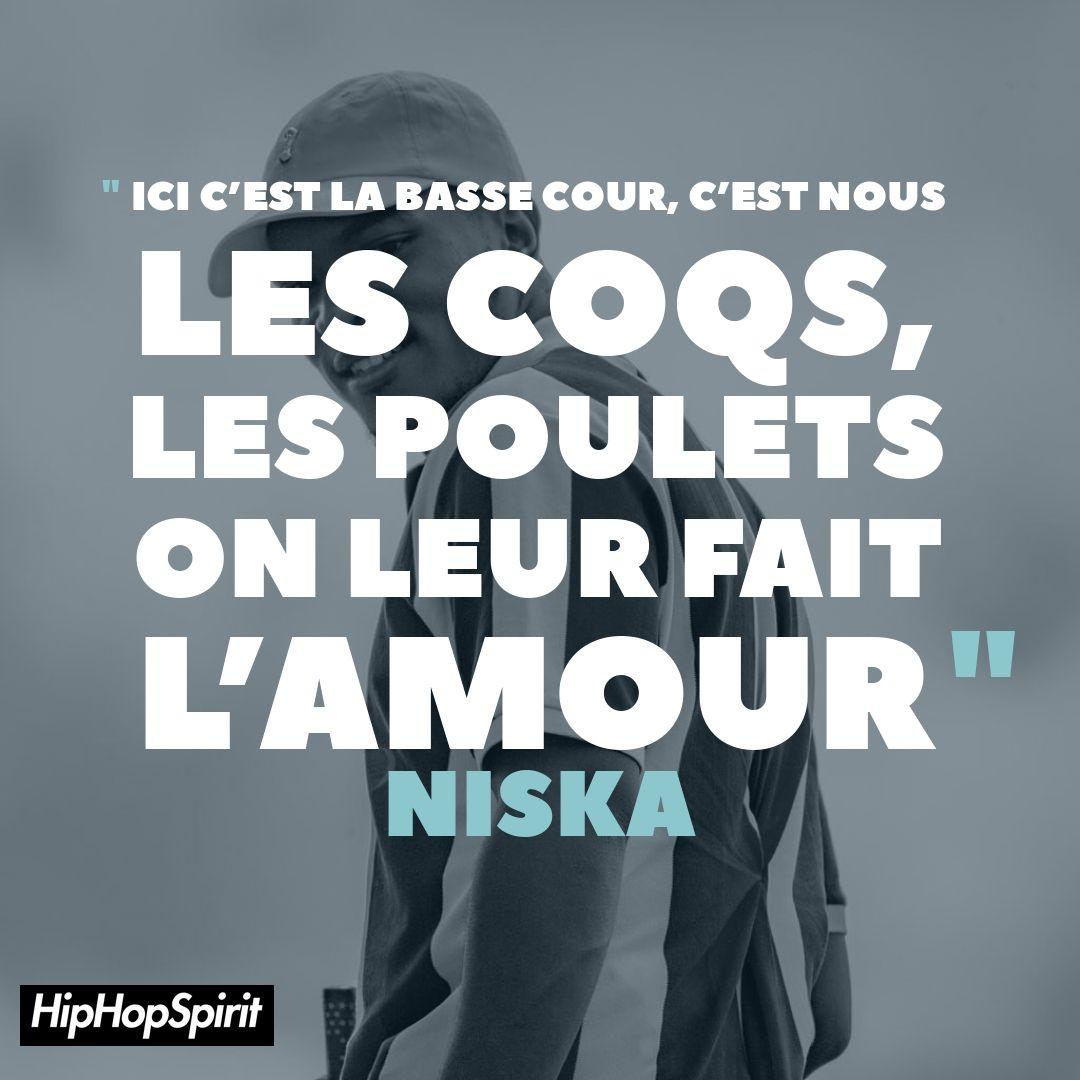 citation niska amour x