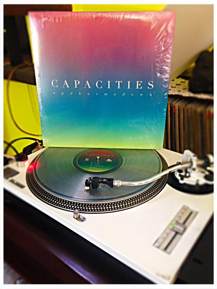 Capacities - Up Dharma Down