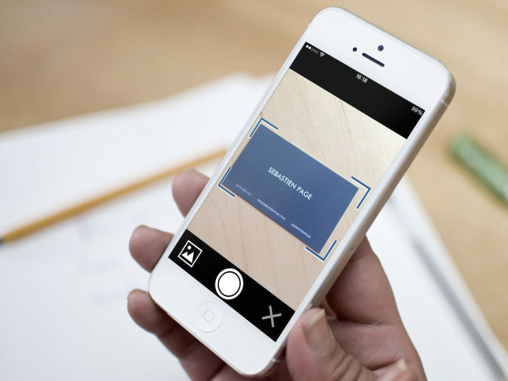 Abbyy introduces business card reader for android and ios for abbyy introduces business card reader for android and ios for managing business cards contacts magicingreecefo Gallery