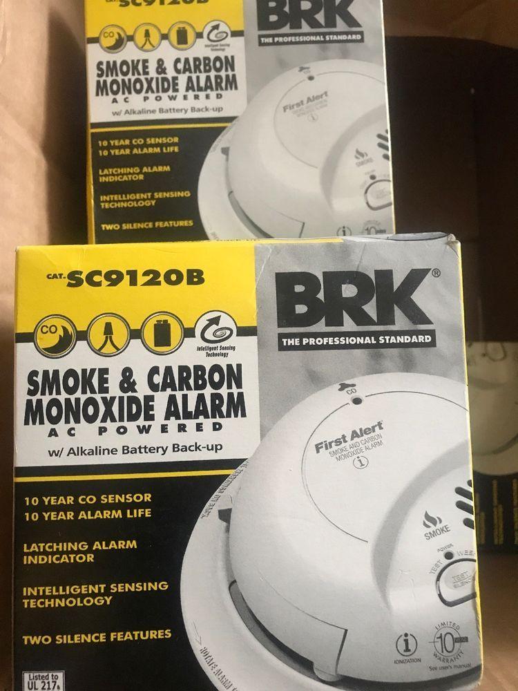 Smoke Alarm Smoke Alarm Ideas Smokealarm Firealarm First Alert Brk Smoke Carbon Monoxide Alarm Model Sc9120b Carbon Monoxide Alarms Alarm Smoke Alarms