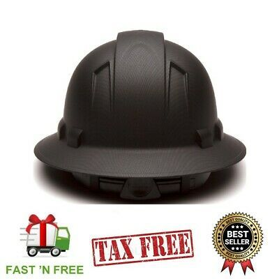 Cool Air Carbon Fiber Hard Hat Black Full Suspension Design Cooling Stay for Men