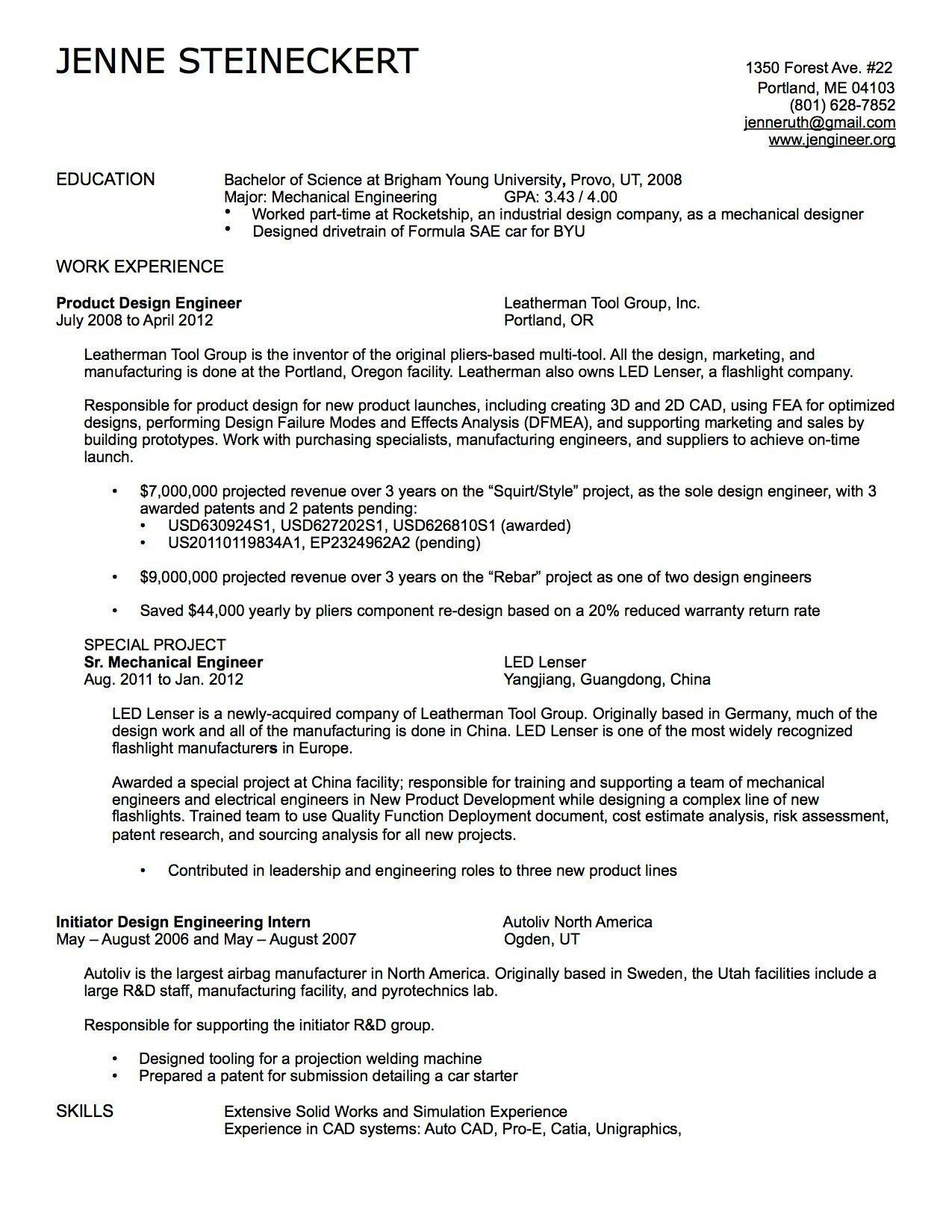 Interests To Put On Resume Luxury New How To Write Hobbies In Resume In 2020 Resume Project Manager Resume Resume Template Word
