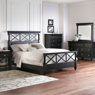 jcpenney | Harper Bedroom Collection | Building a House | Pinterest