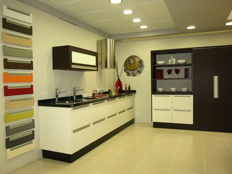 FJM Cocinas - Cocinas de diseño a medida en Valencia - Francisco ...