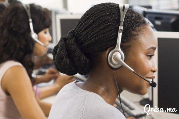Centre D Appel Pour Les Debutants Offre D Emploi Marketing
