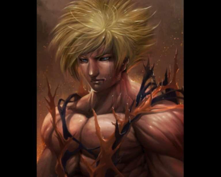 The Most Realistic Dragon Ball Z Fan Art Out There Realistic Dragon Dragon Ball Art Dragon Ball Z