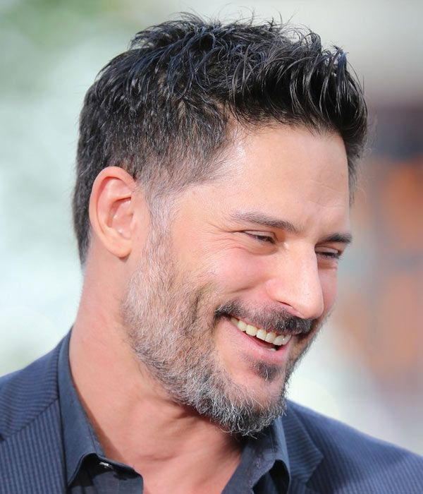 Pin On Male Celebrity Hairstyles