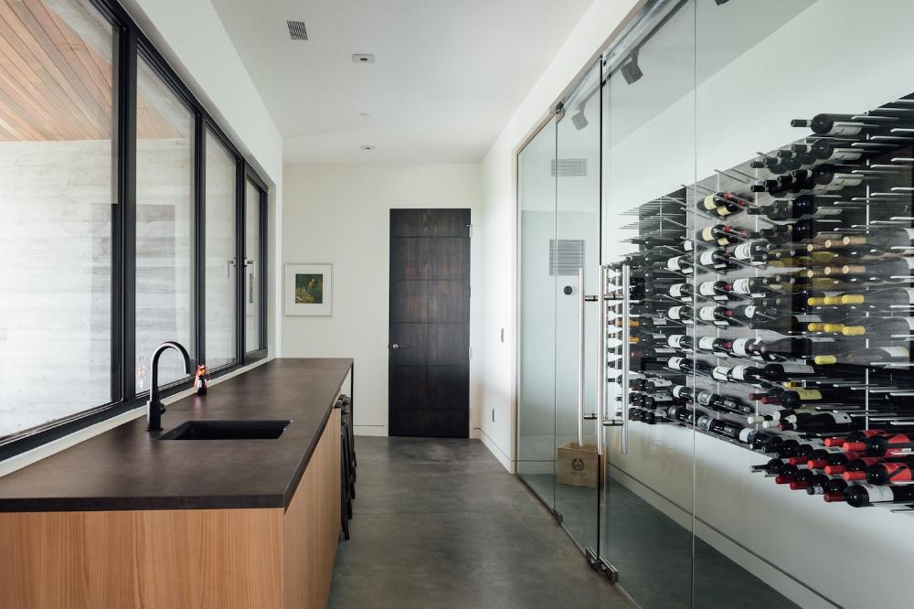 Photo 12 Of 14 In An Interior Designer U2019s Utah Abode Blends