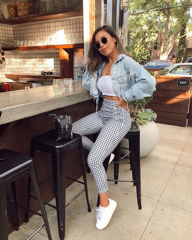 Site –  Source by jolinekochhafen #Outfits #outfits casuales tenis primavera #Sp… – Spring Outfit
