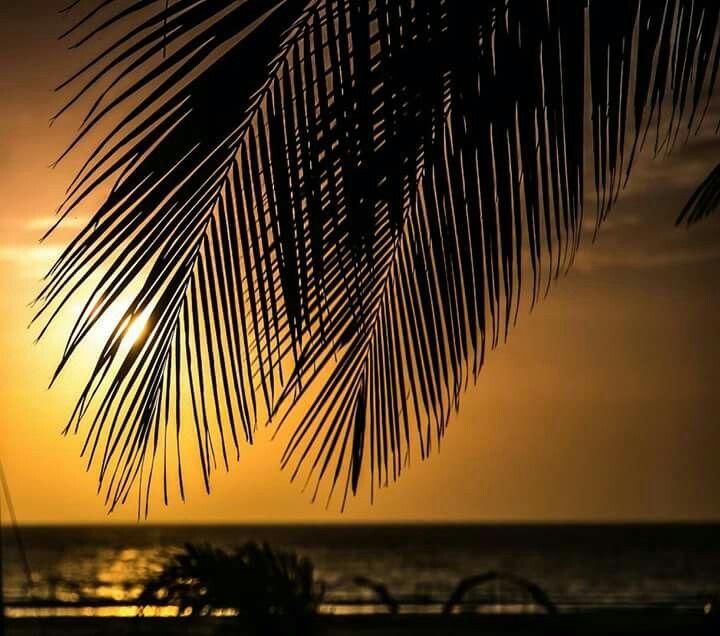 Sunset Cartagena