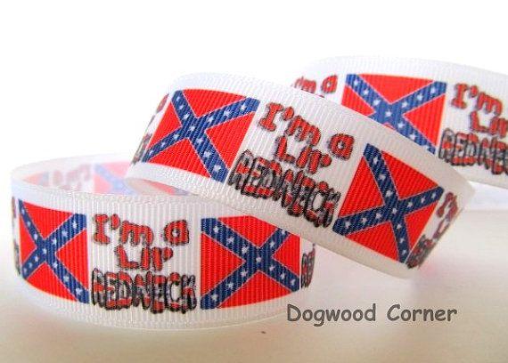 Pin On Rebel Flag Baby