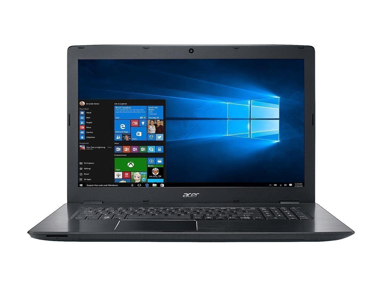 Acer Aspire17 3 Inch Full HD Laptop in 2019 | ACER LAPTOPS