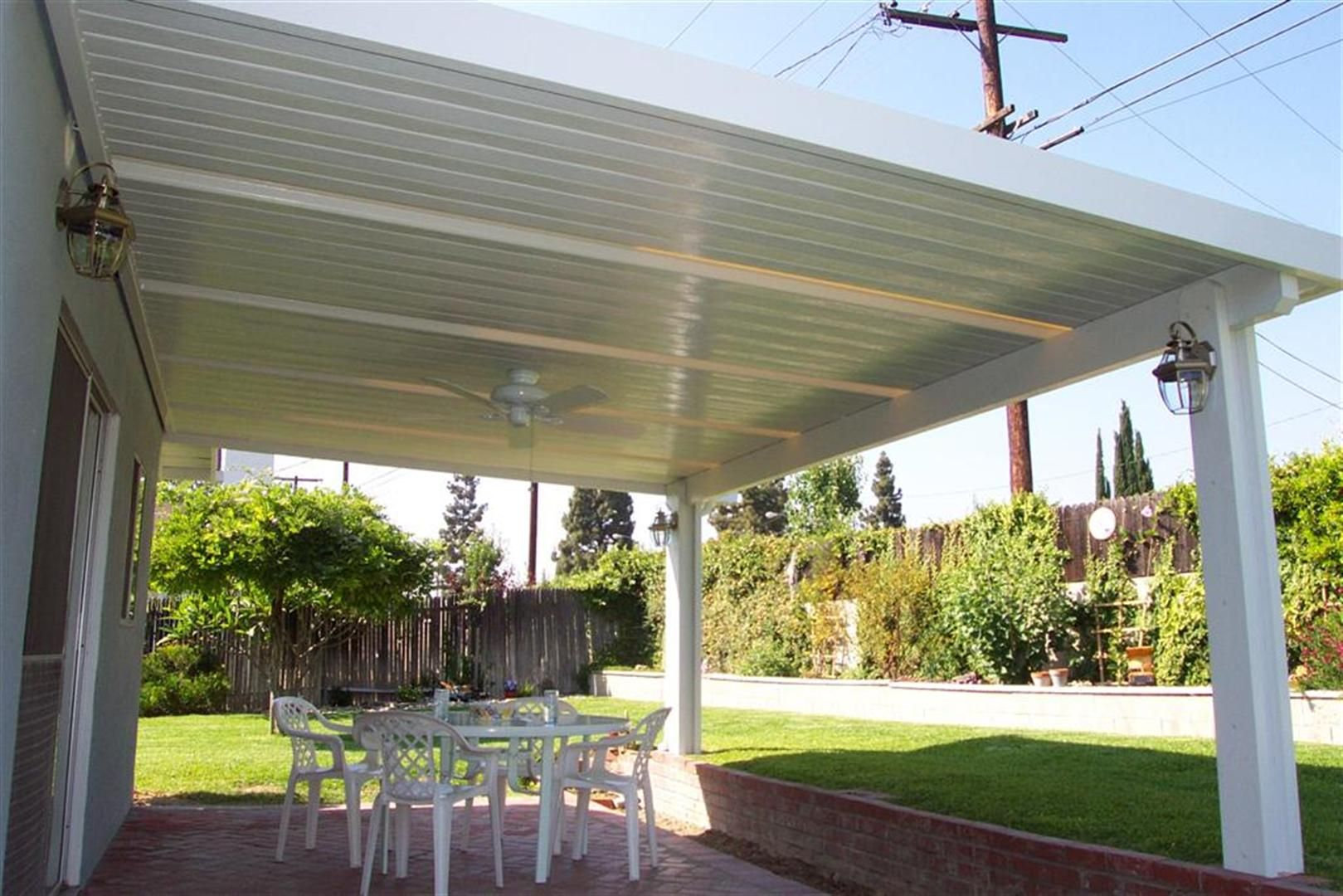 Elegant Patios Covers Pictures Gallery | San Juan Capistrano Patio Covers