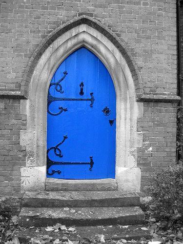 Newbury, England - by thephantomflasher