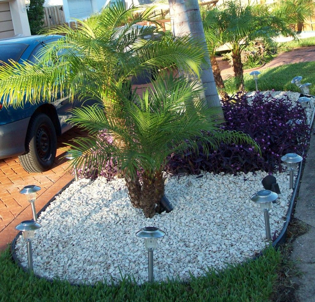 Mulch Ideas Landscape: Pin On Beach Cottage Curb Appeal