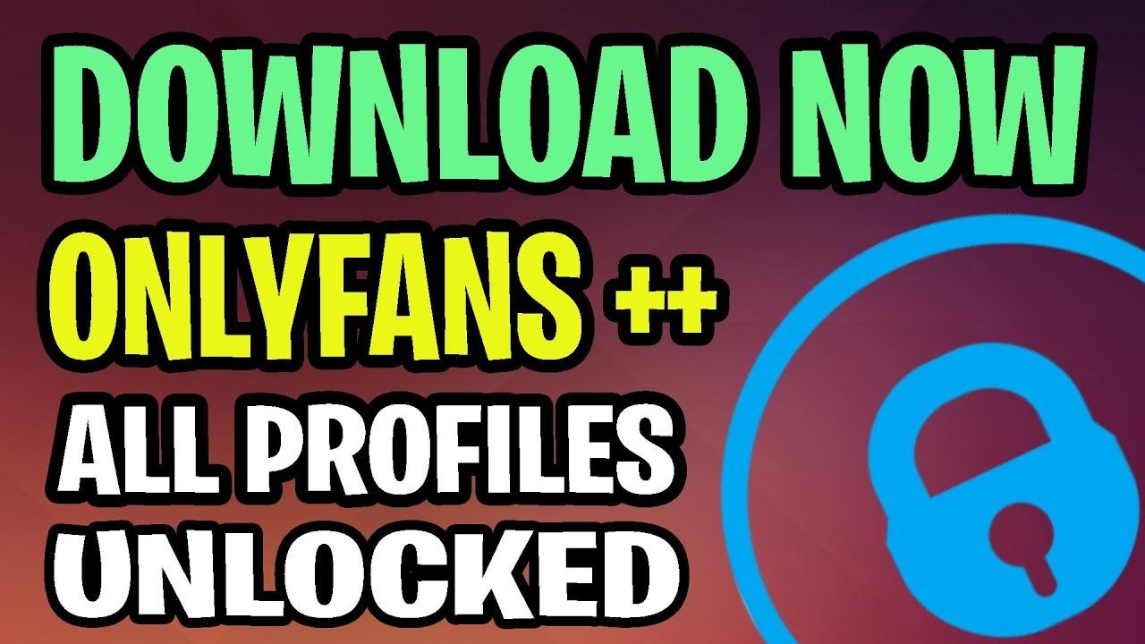 Onlyfans Hack To Unlock All Profiles Free 2020 Always Thinking Of You App Hack Cool Gifs