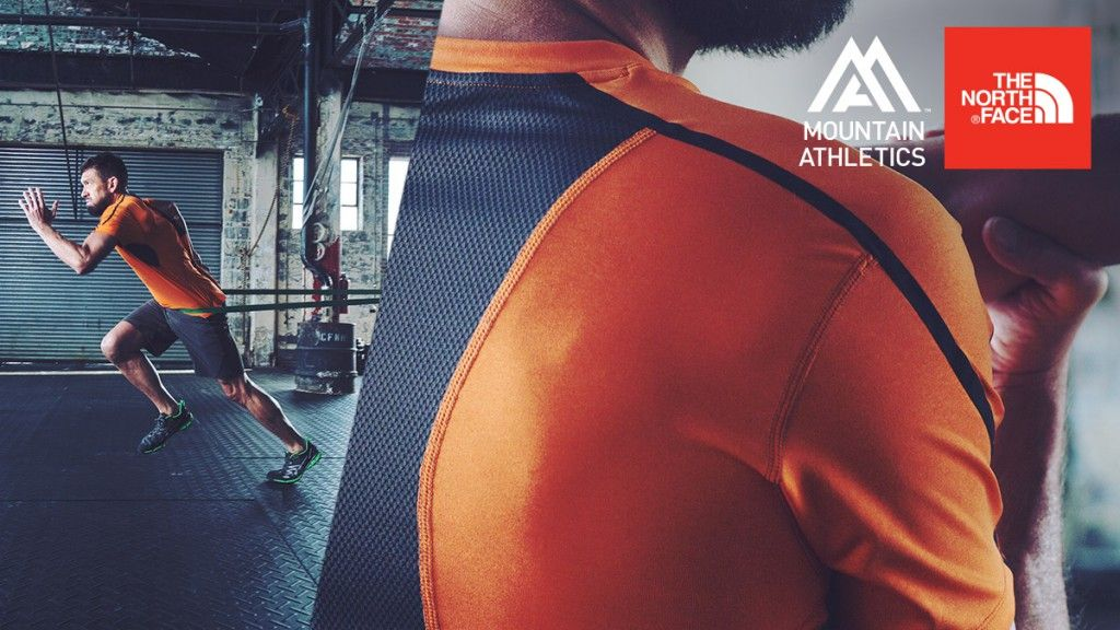 The North Face Mountain Athletics Real World Training