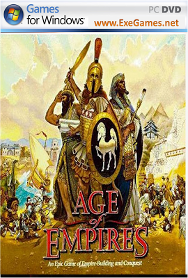 Age Of Empires 1 Game Free Download Full Version For Pc Age Of Empire Game Age Of Empires Free Games