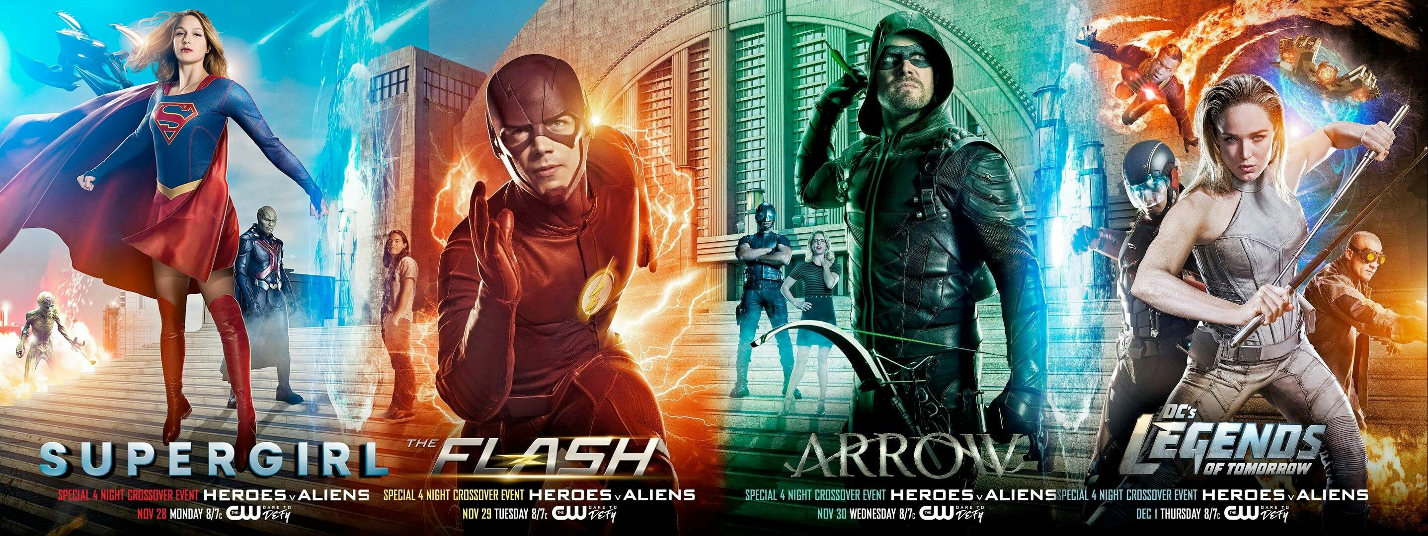 Pin On Arrow The Flash Legends Of Tomorrow Supergirl
