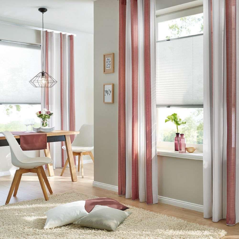 Gardinen, Stores und Fensterdeko für jeden Anspruch. TTL