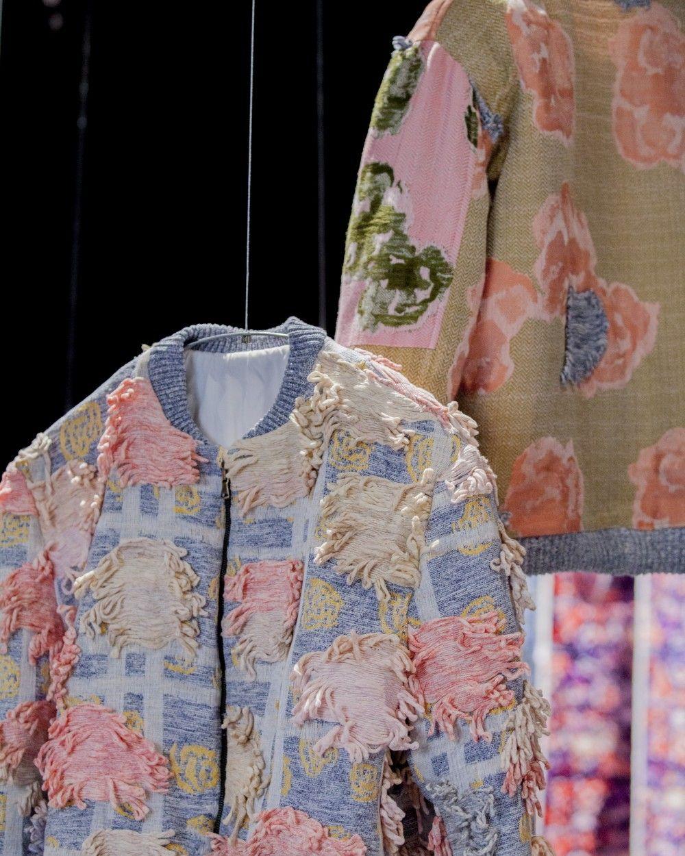 Tekstiili16 - Ettore by Milla Lintilä, photo credit Eeva Suorlahti 2016