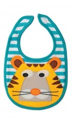 Tarquin-the-Tiger-Bib