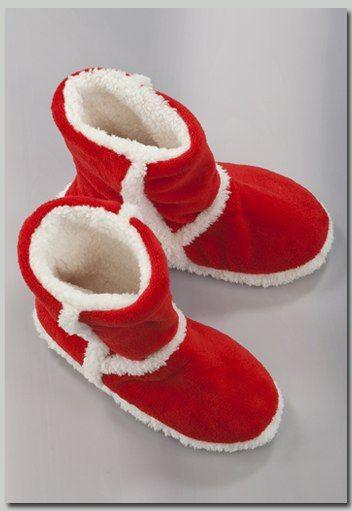 Unas zapatillas caseras muy originales.  Precio: 12,50€