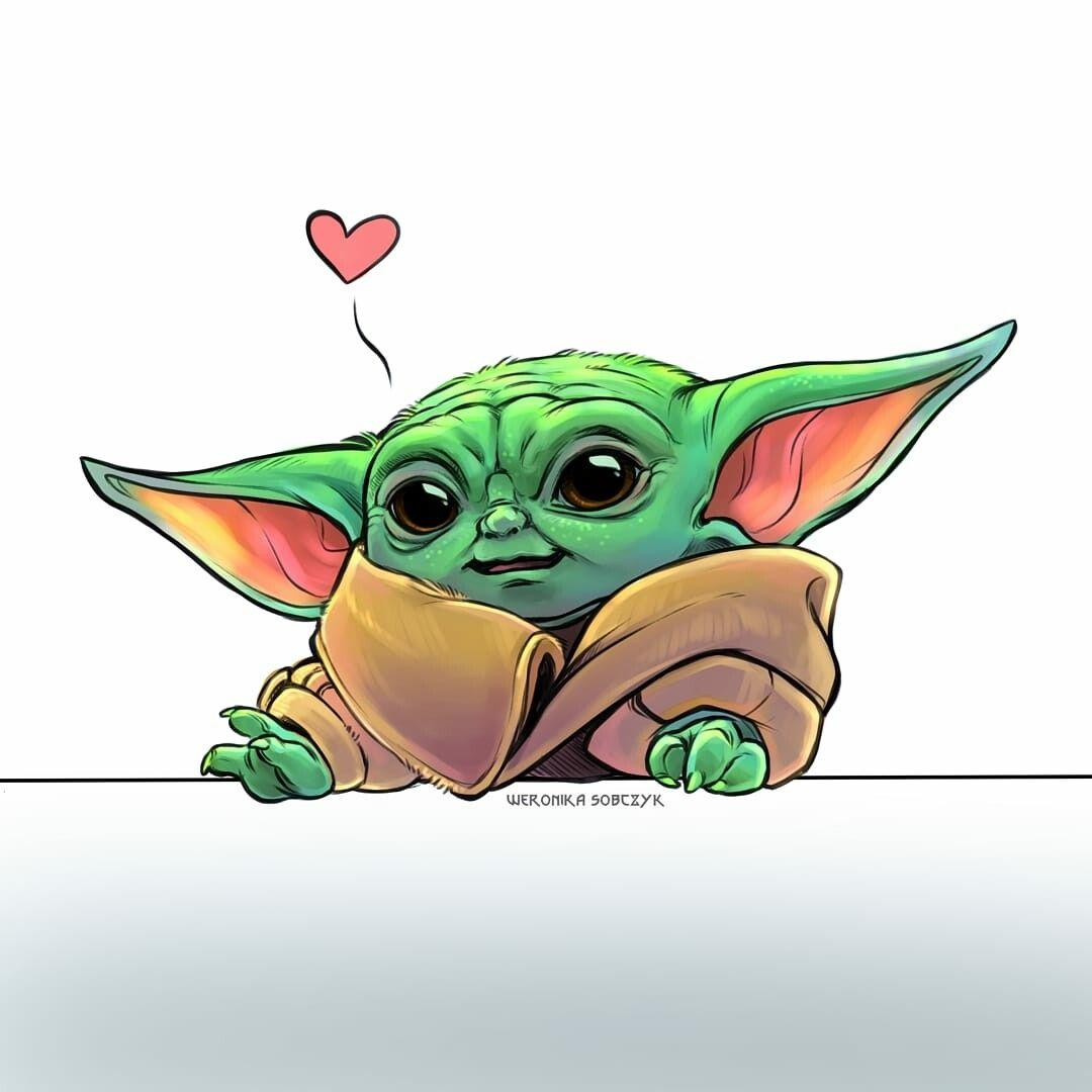 Pin By Jennifer Stevenson On Star Wars Star Wars Drawings Yoda