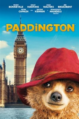 paddington bear film # 88