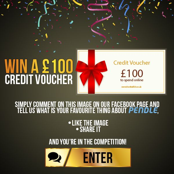 Win a £100 Credit Voucher! Simply like, share our Facebook ...