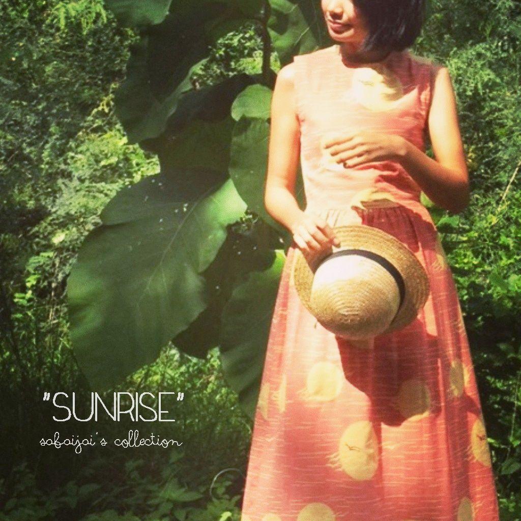 """SUNRISE"" by sabaijai's collection"