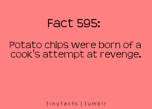 Fact # 595