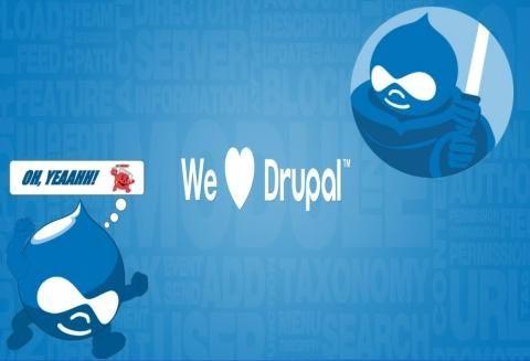 Drupal Website Design And Development Web Design Drupal Web Design Company