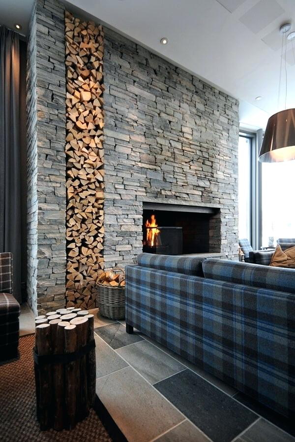 Stone Wall Designs Exterior Best Interior Stone Wall Ideas And