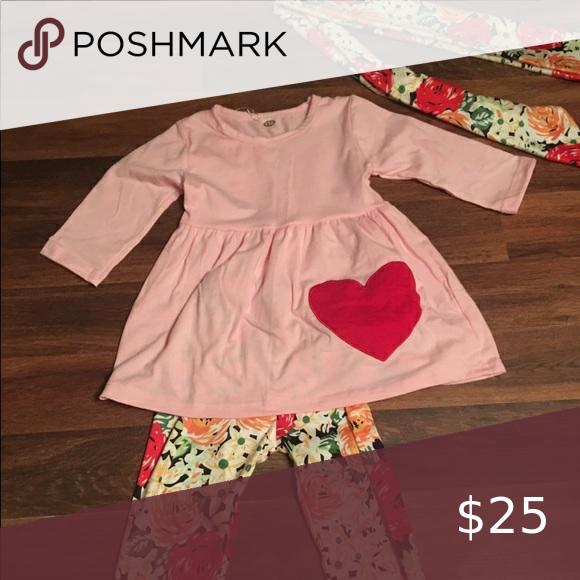Absolutely cute little girls outfit