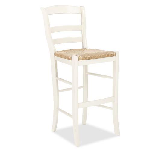Isabella Counter Stool Bar Stools Counter Stools White Wood Bar Stools White wood bar stools