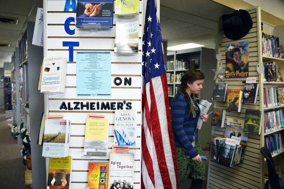 Pin on Alzheimer's Library